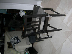Chairs Pair from Ikea with chair pads $50! Gatineau Ottawa / Gatineau Area image 1