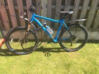 Voodoo hoodoo Mountain bike 22in
