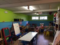 Wee Gems Daycare space available