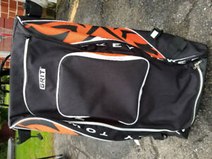 Grit Hockey Bag for sale.