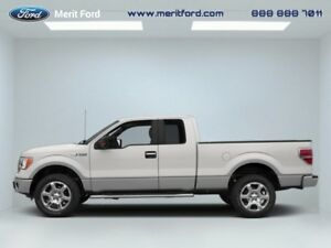 2013 Ford F-150 XL  - one owner - local - trade-in - sk tax paid