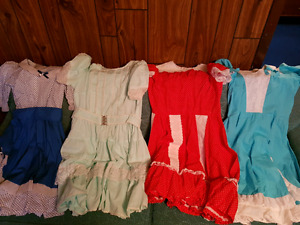 Square Dance Attire for Sale