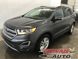 Ford EDGE SEL AWD EcoBoost MyFord Touch MAGS 2016