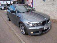 2013 BMW 118 2.0TD Sport Plus Edition