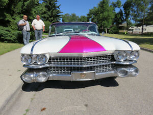 1959 Cadillac resto-mod - great condition