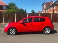 Vauxhall/Opel Astra 1.4i 16v 2009 SXi low mileage