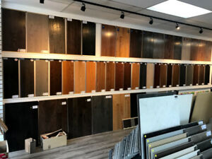 Solid Canadian hardwood flooring (S&B) SALE $3.69/sf