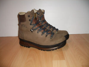 """Hi-Teck Walking """" ARMOND """"  Italy -- boots ---  fit size 11 US"""