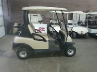 Great golf carts (Parts/accssories 5% OFF!!!)