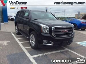 2018 GMC Yukon SLT  - Navigation -  Intellilink