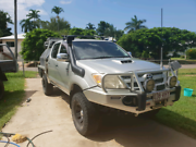2005 Sr5 Hilux Townsville Townsville City Preview