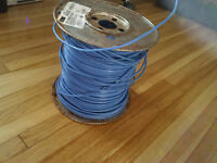 electric wire 12 gauge