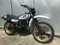 YAMAHA XT 250 TRAIL ENDURO ACE BIKE £3995 OFFERS PX 500 350 ££ EITHER WAY