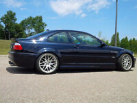 2005 BMW M3 ZCP Competition