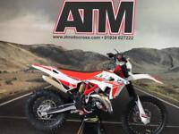 BETA RR125 2018 ENDURO BIKE, IN STOCK, NO REG OR DELIVERY FEES (AT MOTOCROSS)