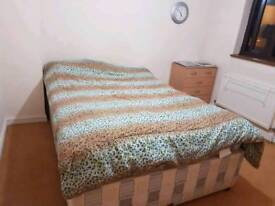 Beautiful spacious double room near colindale tube station