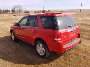 06 Honda/Saturn Vue AWD, Redline VTEC V6, runs great, efficient