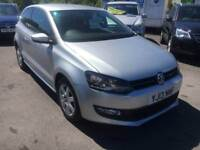 2013 Volkswagen Polo 1.2 TDI Match 3dr