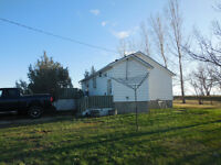 Acreage Near Stirling
