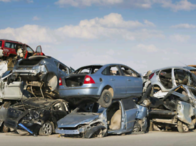 Scrap cars vans 4x4 top prices paid ✅