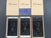 Sim free brand new Samsung Galaxy Note 3 sealed box