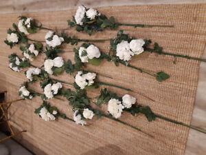 Flowers - wedding pew markers $20
