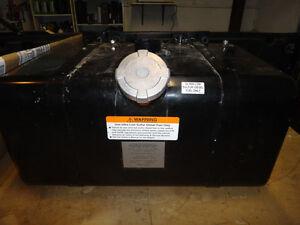 réservoir neuf de camion 50 gallons CCC en acier