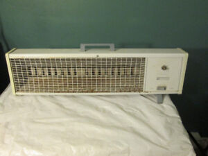 mastercraft heater