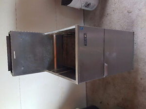 Mike fg115p fryer