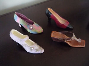 Tiny Shoes .....Collectibles