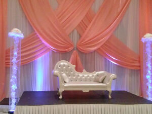 Olivia Wedding Decorations & more, Chair covers starting at $1 Windsor Region Ontario image 4