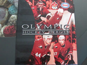 ESSO Olympic Hockey Heroes [Complete]