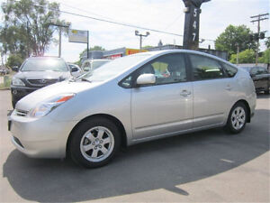 2004 Toyota Prius HYBRID LOW KMS ONLY 55,000Kms !!!