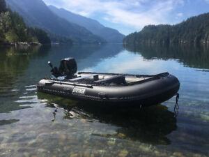 Stryker Boats **HOLIDAY SALE:  10% Off Any Boat