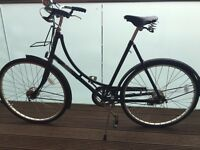 Women's Pashley Bike