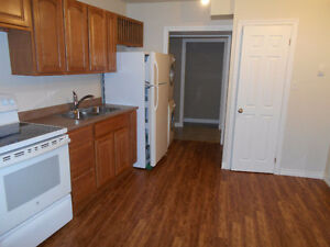 2 BEDROOM APT/ 1/2 HOUSE