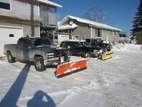 Snow Removal North Bay