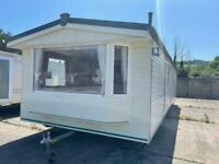 CHEAP 36FT X 12FT STATIC CARAVAN FOR SALE OFF SITE *NOT SITED*