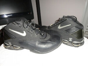 Nike Zoomair Shoes Size 10.5 Great Condition!