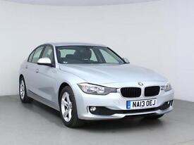 2013 BMW 3 SERIES 318d SE GBP30 Tax 1 Owner Bluetooth Low Miles