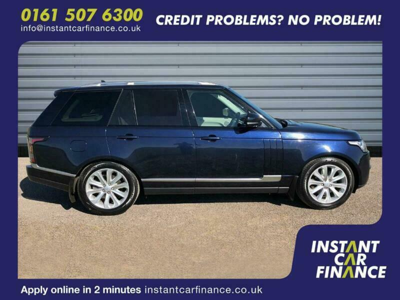 Land Rover Range Rover 3 0TD V6 ( 258bhp ) 4X4 ( s/s ) Auto 2016MY Vogue |  in Manchester City Centre, Manchester | Gumtree