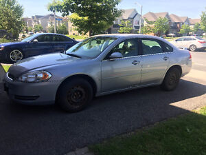 2006 Chevrolet Impala  MUST SELL!! Make an offer!!