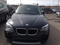 BMW X1 lease takeover