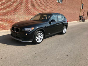 2015 BMW X1 xDrive28i SUV, Crossover Certified