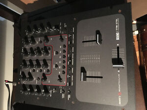 Rane TTM57SL - Performance Mixer with built in Serato/ Scratch