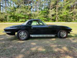 1967 Corvette Stingray