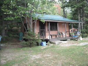 Chalet For Rent On Lake Kipawa From $600.00 per week
