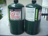 BERNZOMATIC PROPANE CAMPING GAS FOR SALE