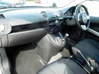 2011 Mazda 2 1.3i Tamura 5dr 5 door Hatchback