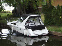 Boat Tops, Covers & Upholstery Repair and Replacements